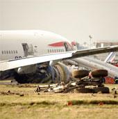 Những tai nạn đáng chú ý liên quan đến Boeing 777