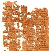 Bức thư tình cảm của người lính La Mã cổ từ 1.800 năm trước