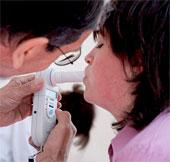 Kiểm tra hơi thở có thể phát hiện ung thư vú