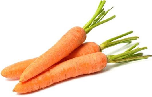Phát triển rau siêu dinh dưỡng bảo vệ mắt