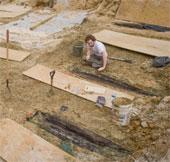 Đánh thức 2.000 ngôi mộ bị lãng quên tại Mỹ