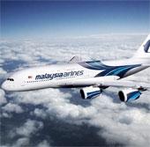 Theo dõi chuyến bay bằng công nghệ gì?