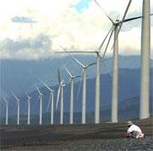 Châu Âu tích cực phát triển, sử dụng năng lượng tái tạo