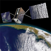 Tìm kiếm máy bay MH370 qua hình ảnh vệ tinh