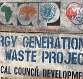 Biến rác thải thành năng lượng sạch