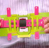Video: Kính hiển vi bằng giấy Foldscope