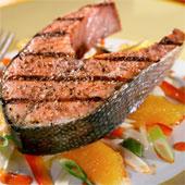 Người già ăn nhiều cá giảm 39% nguy cơ mắc bệnh