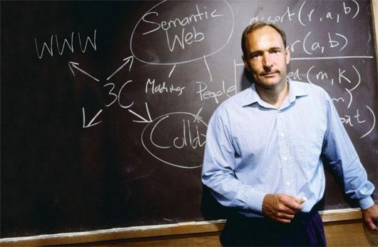 Ý tưởng táo bạo giúp chuyên gia trẻ Tim Berners-Lee sáng lập WWW