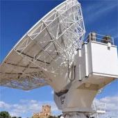 Video: Hệ thống thu nhận tín hiệu vệ tinh SARAS