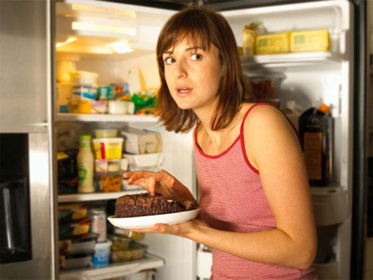 Ăn đêm tai hại thế nào?