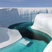 Mực nước biển tăng bất thường