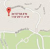 Động đất 4,4 độ richter tại Los Angeles