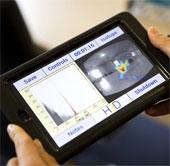 Polaris-H - Máy dò phóng xạ cầm tay độ chính xác cao