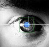 Hồi sinh nhờ công nghệ tia mắt
