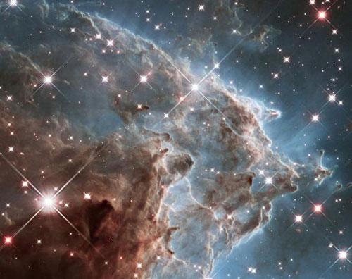 Hiện tượng thiên văn hiếm hoi