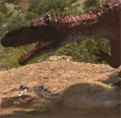 Video: Khám phá thế giới khủng long