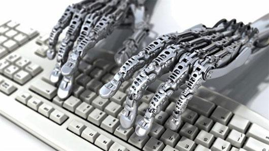 Phóng viên robot trong tương lai?