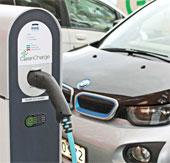 BMW phát triển công nghệ sạc DC mới, giúp sạc điện trong vài phút