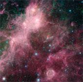 Chân dung 360 độ của Dải Ngân hà