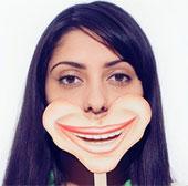 Bộ não phát hiện được nụ cười thật - cười giả của người khác
