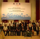 Việt Nam tham gia giảm phát thải khí nhà kính REDD+