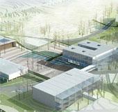 Hàn Quốc giúp Việt Nam xây dựng viện nghiên cứu
