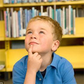 Phát hiện gene khiến trẻ có IQ thấp