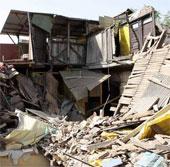 Chile hứng chịu hơn 300 trận động đất trong một tuần