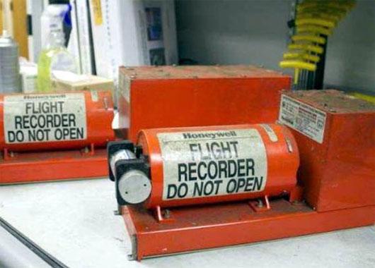 """Tại sao hộp đen có thể """"bất lực"""" trước các bí ẩn MH370?"""