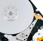 Toshiba ra ổ cứng tự động mã hóa dữ liệu