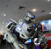 47% nhân viên hiện nay tại Mỹ sẽ được thay thế bằng robot?
