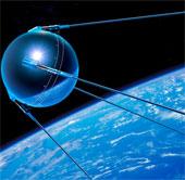 Tìm hiểu thêm về hệ thống vệ tinh không gian