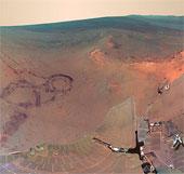 Nước vẫn nằm bên dưới bề mặt sao Hỏa?