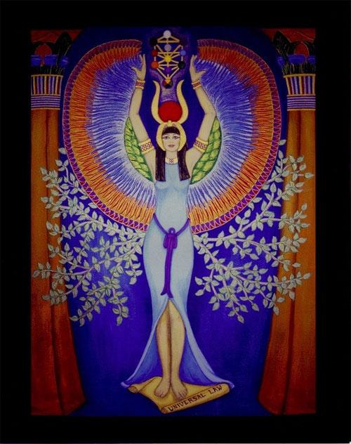 """Đủ kiểu """"ghen ghét"""" cổ quái và tàn bạo của các vị thần Ai Cập"""