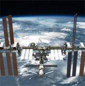 Tàu vũ trụ Soyuz và Trạm vũ trụ quốc tế đã kết nối thành công