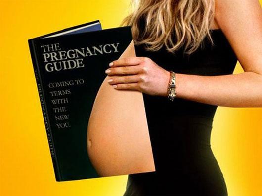 Giải mã bí ẩn mang thai giả