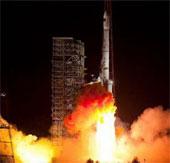 Trung Quốc phóng chùm 24 vệ tinh giám sát tên lửa đạn đạo?