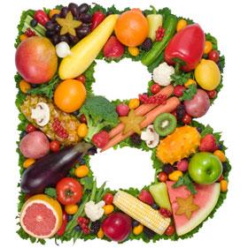 Vì sao các vitamin được đặt tên theo chữ cái?