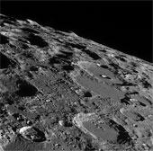 Mặt Trăng ra đời muộn hơn hệ Mặt Trời 95 triệu năm