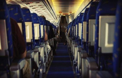 12 bí mật hàng không chưa từng tiết lộ