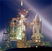 NASA công bố cách thức chế tạo tên lửa vũ trụ