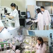 Mở cửa phòng thí nghiệm để học sinh tham quan