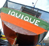 Chile: Thành phố Iquique lại rung chuyển vì động đất mạnh