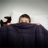 Ác mộng có thể là dấu hiệu bệnh