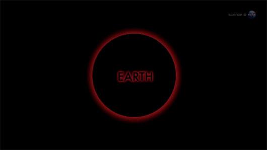 """Sự kiện """"Mặt trăng máu"""" diễn ra vào tuần tới"""