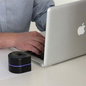 Máy in tự động siêu nhỏ, nằm gọn trong lòng bàn tay