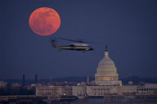 Lần trăng máu vào năm 2003.