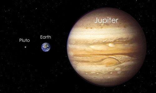 Sao Mộc kích hoạt sự sống trên Trái đất?