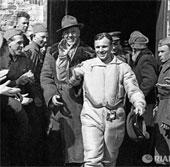 Kỷ niệm 53 năm nhà du hành Yuri Gagarin bay vào vũ trụ