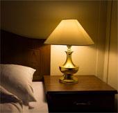 Bóng đèn thông minh giúp bạn ngủ nghỉ đúng giờ